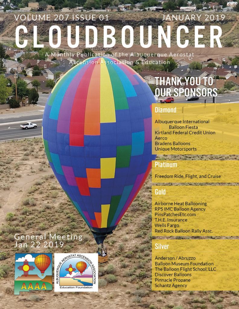 2019 January Cloudbouncer – Low Res