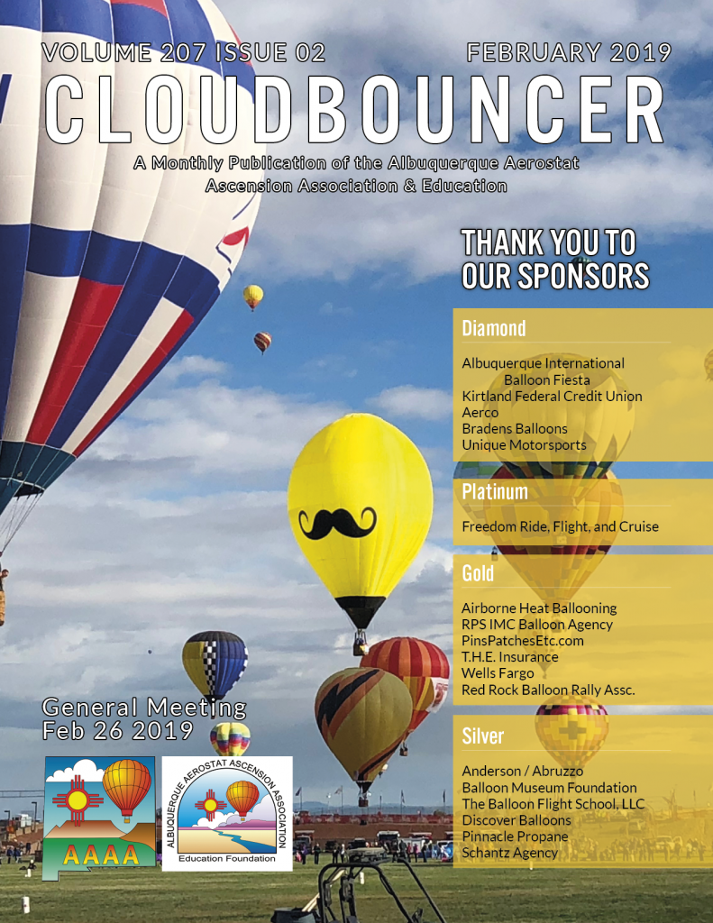 2019 February Cloudbouncer – Low Res
