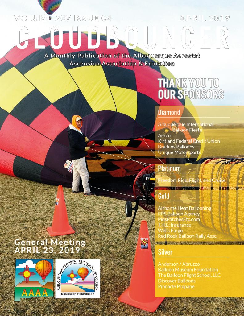 2019 April Cloudbouncer – Low Res