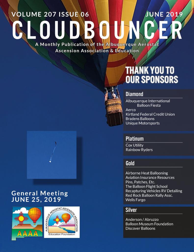 2019 June Cloudbouncer – Low Res