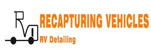 Recapturing Vehicles RV Detailing